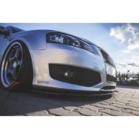 Front splitter voor Audi S3 8P