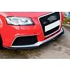 Maxton Design Front splitter for Audi RS3 8P
