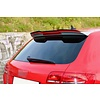 Maxton Design Roof Spoiler Extension for Audi RS3 8P