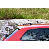 Roof Spoiler Extension for Audi RS3 8P