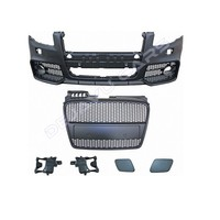 RS4 Look Front bumper for Audi A4 B7