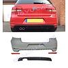 OEM LINE® GTD Look Rear bumper for Volkswagen Golf 6