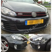 GTI / GTD Look Voorbumper voor Volkswagen Golf 6