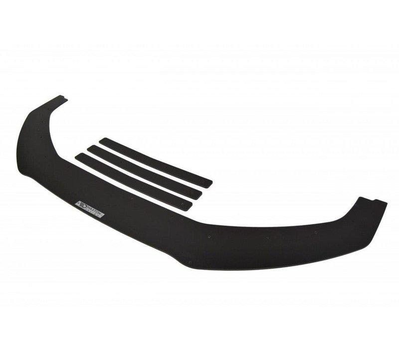 Front Racing Splitter voor Audi RS3 8V