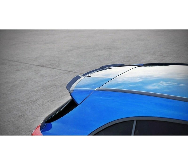 Dachspoiler Extension für Mercedes Benz A Klasse W176