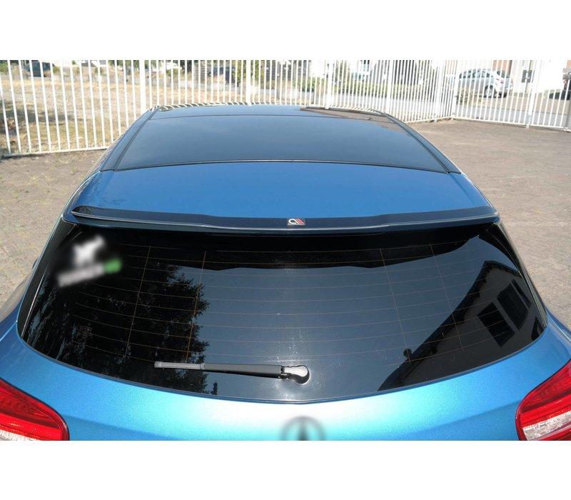 Roof Spoiler for Mercedes Benz A Class W176