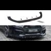 Maxton Design Front Racing Splitter voor Audi RS3 8V