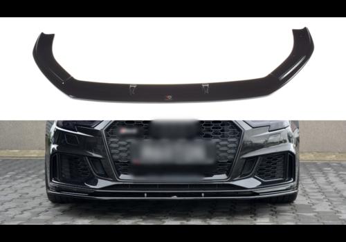 Maxton Design Front splitter V.1 für Audi RS3 8V