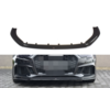 Maxton Design Front splitter V.2 für Audi RS3 8V