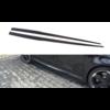 Maxton Design Racing Side skirts Diffuser for V.1 Audi RS3 8V