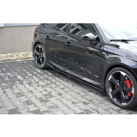 Racing Seitenschweller Diffusor V.2 für Audi RS3 8V