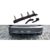 Maxton Design Aggressive Diffuser V.1 for Audi RS3 8V