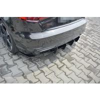 Aggressive Diffuser V.1 for Audi RS3 8V