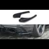 Maxton Design Rear splitter for Audi RS3 8V