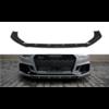 Maxton Design Front splitter V.1 for Audi RS3 8V