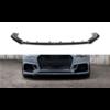 Maxton Design Front splitter V.2 for Audi RS3 8V