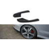 Maxton Design Rear splitter für Audi RS3 8V