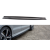 Maxton Design Side skirts Diffuser voor Audi RS3 8V