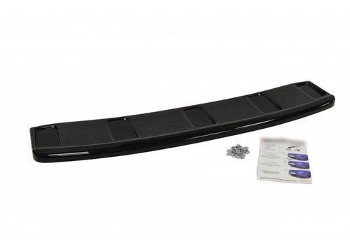 Maxton Design Aggressive Diffuser voor Audi A7 Facelift S line