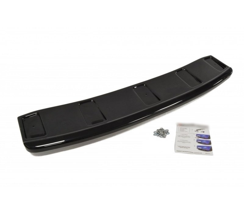 Aggressive Diffuser for Audi A7 Facelift S line