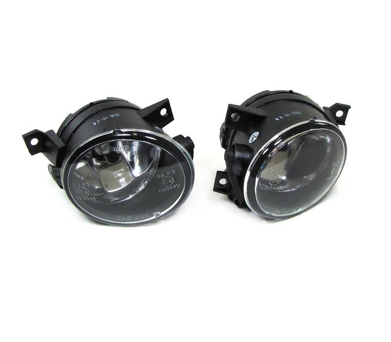 Nebelscheinwerfer für Volkswagen Golf 5 GTI / Scirocco / Jetta / Amarok / Up