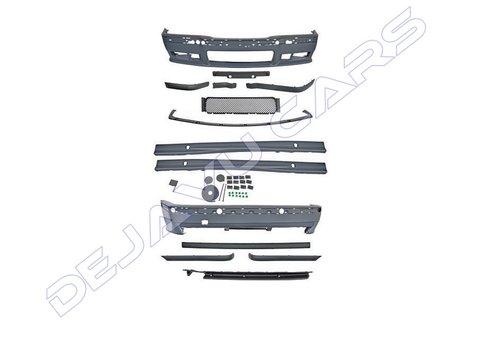 OEM LINE M3 Look Body Kit für BMW 3 Serie E36