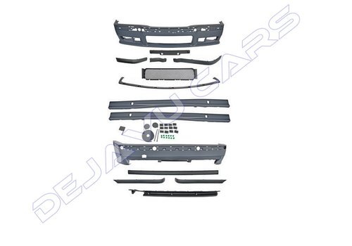 OEM LINE M3 Look Body Kit voor BMW 3 Serie E36