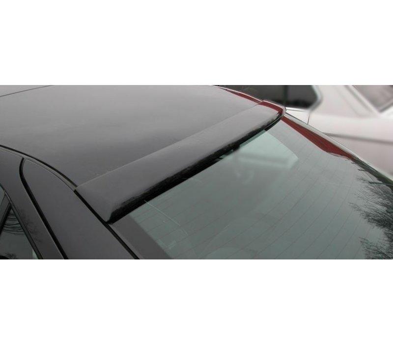 M Look Rear window spoiler for BMW 3 Series E36
