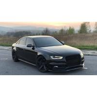 Front splitter V.1 für Audi S4 B8.5 / S line