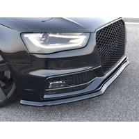 Front splitter  V.1 for Audi S4 B8.5 / S line