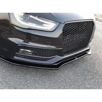 Front splitter V.2 for Audi S4 B8.5 / S line