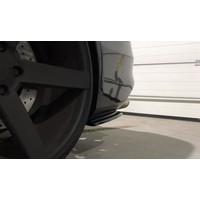 Rear splitter for Audi S4 B8.5 / S line