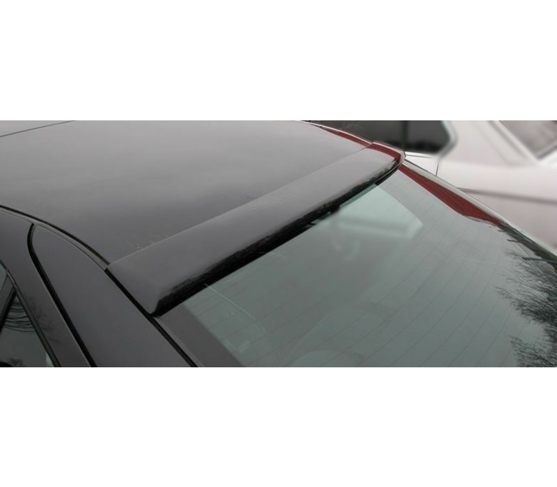 M Look Rear window spoiler for BMW 3 Series E36 Coupe