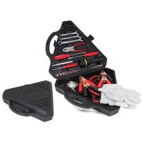 Emergency tool kit 30 pieces