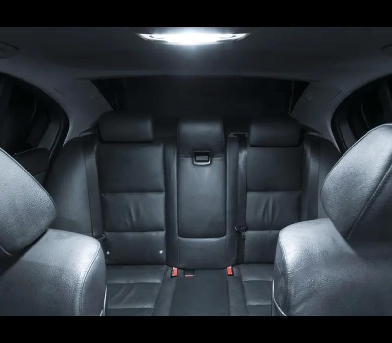 LED Interieur Verlichting Pakket voor BMW 5 Serie E60 / E61