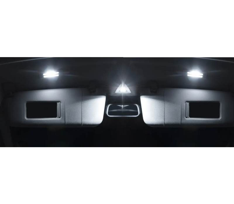 LED Interior Lights Package for BMW 5 Series E60 / E61