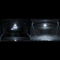 LED Innenraumbeleuchtung Paket für BMW 5 Serie E60 / E61