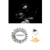 OEM LINE LED Innenraumbeleuchtung Paket für BMW 1 Serie E82