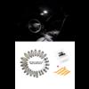 OEM LINE® LED Interieur Verlichting Pakket voor BMW 1 Serie E82