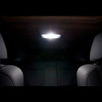 LED Innenraumbeleuchtung Paket für BMW 1 Serie E82