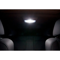 LED Interior Lights Package for BMW 1 Series E82