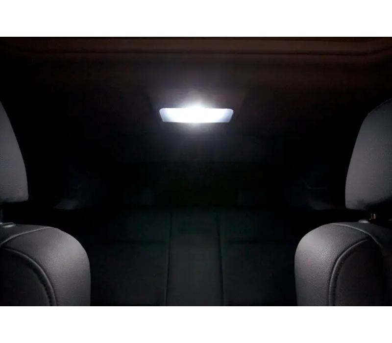LED Interieur Verlichting Pakket voor BMW 1 Serie E82