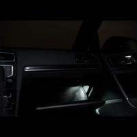 LED Innenraumbeleuchtung Paket für Volkswagen Golf 7.5 Facelift