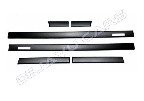 OEM LINE M3 Look Türleisten für BMW 3 Serie E36