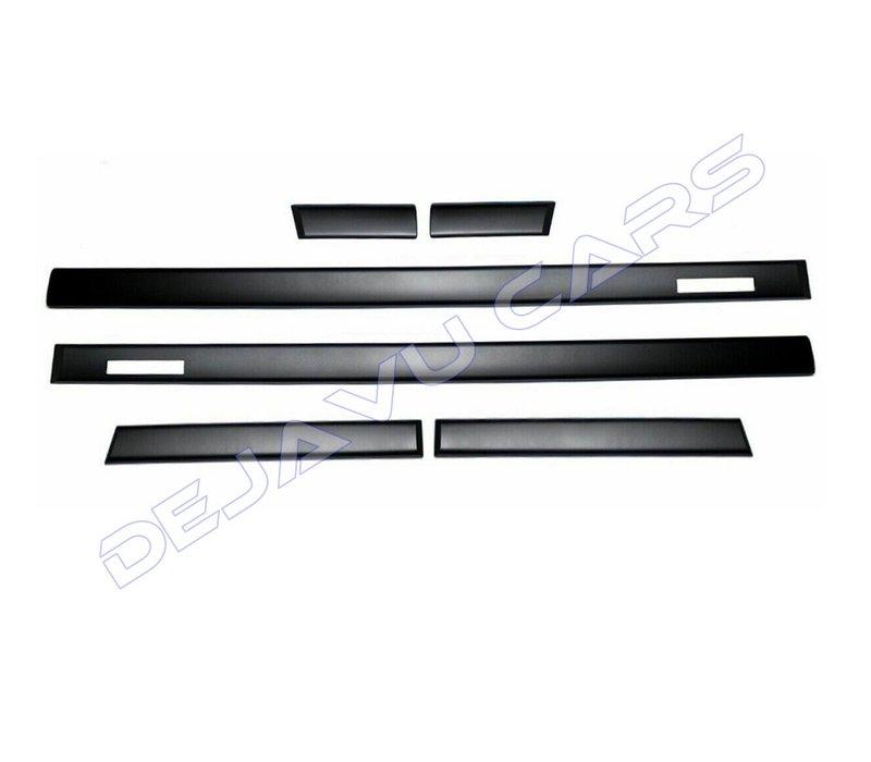 M3 Look Door strips for BMW 3 Series E36