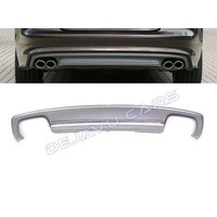 S7 Look Diffuser for Audi A7 4G S line / S7