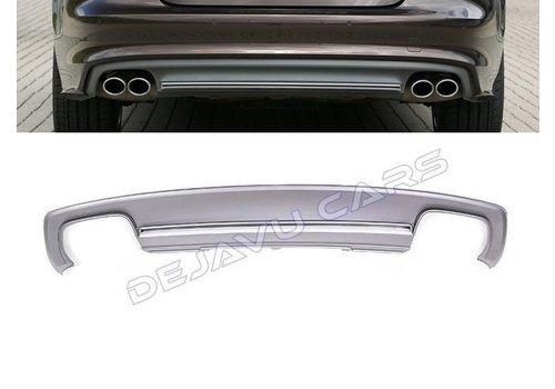 OEM LINE S7 Look Diffuser for Audi A7 4G S line / S7