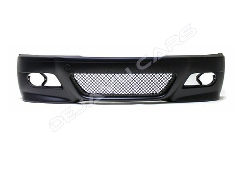 OEM LINE M Look Front bumper for BMW 3 Serie E46