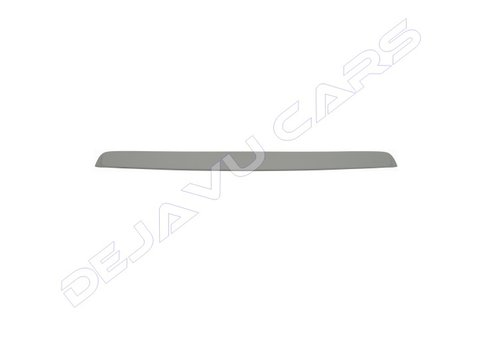 OEM LINE M Look Rear window spoiler for BMW 3 Series E46 Coupe