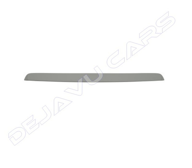 M Look Rear window spoiler for BMW 3 Series E46 Coupe